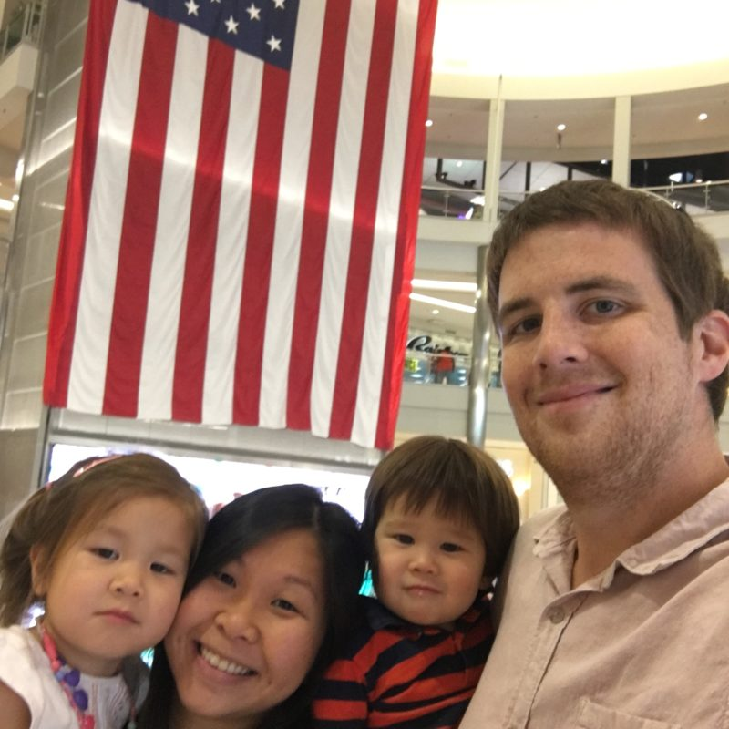 Four Days in Minneapolis/St. Paul with Kids