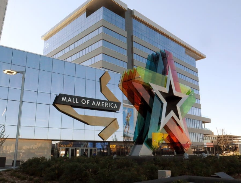 The Mall of America in a Day (and a Half)